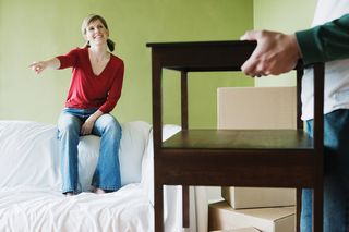 Austin local moving company
