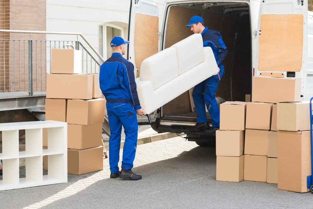 local movers - local moving