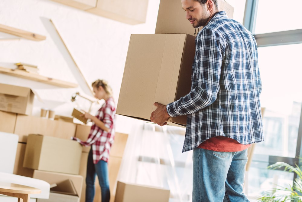 local moving - local movers