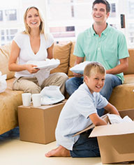 skilled, fully trained moving crews in Austin